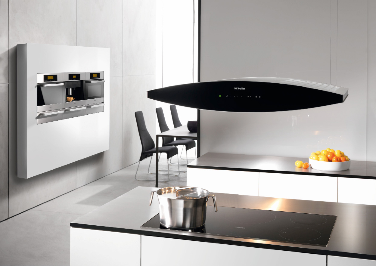 Miele Official Supplier